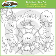 Little Spider