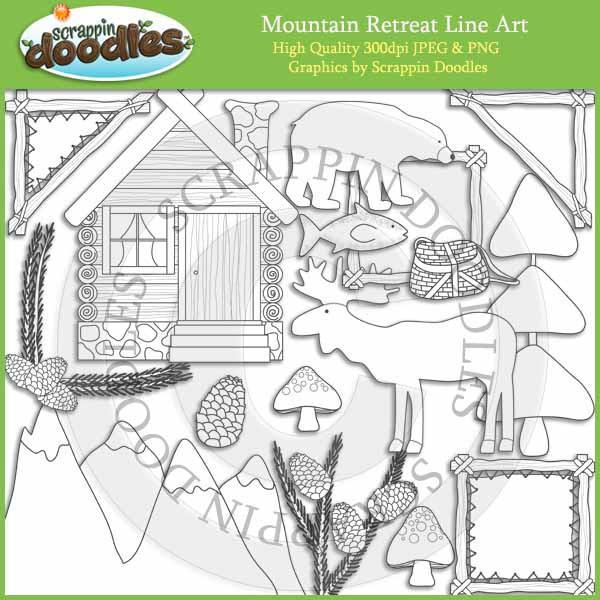 Mountain Retreat