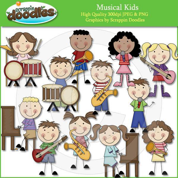 Musical Kids Download