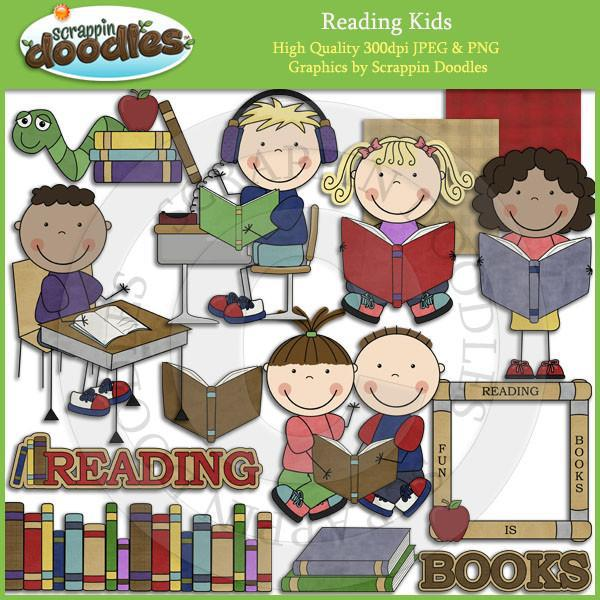 Reading Kids Download