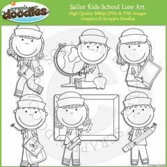 Sailor Kids School