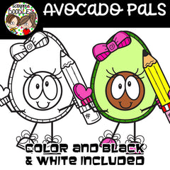 Avocado Pals
