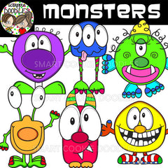 Monster Pals
