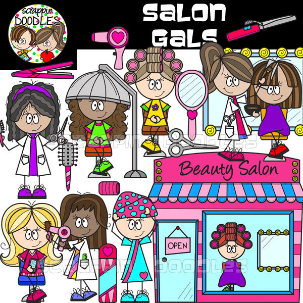 Salon Gals