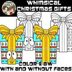 Whimsical Christmas Gifts