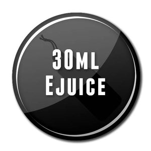 30ml Ejuice Bottles