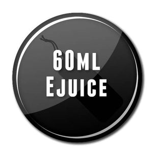 60ml Ejuice - Starting at $1.99 - Ejuicesteals.com
