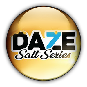 7 Daze Salt Eliquid Series