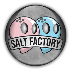 Air Factory Salts