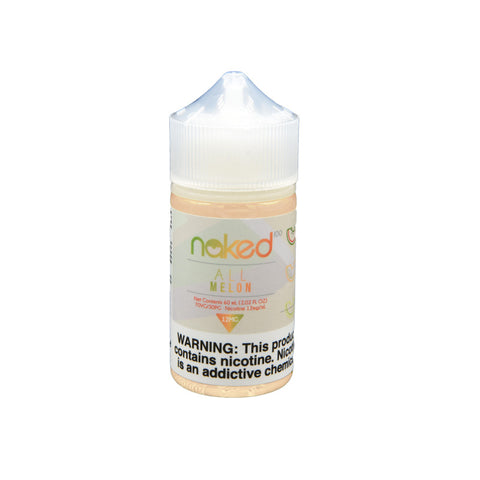 Naked 100 All melon vape juice