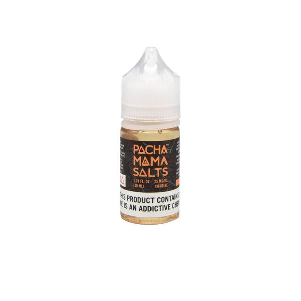 Green Apple - Mell-O Puddin E-Liquid 60ml