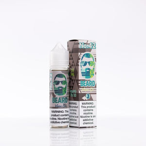 Beard Vape Co. - No. 42 Ejuice - 60ml - Ejuicesteals.com