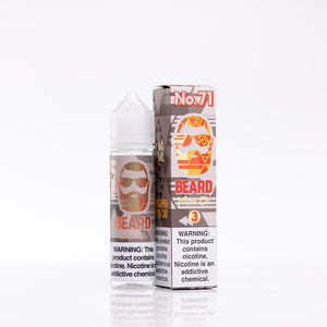 Beard Vape Co. - No. 71 Ejuice - 60ml - Ejuicesteals.com
