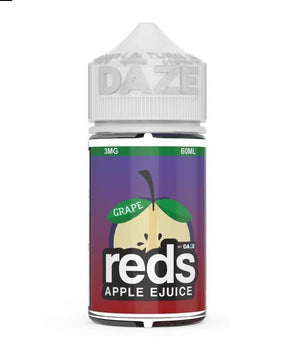 Reds Apple Ejuice - Grape 60Ml