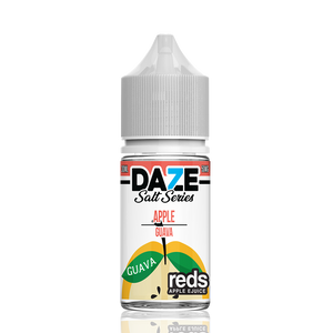 Reds 7 Daze Salt Series - Guava Ejuice - 30ml - Ejuicesteals.com