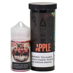 Bad Apple By Drip 60Ml Ejuice