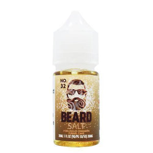 No. 32 - Beard Salt 30ml