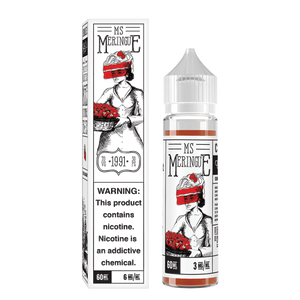 Ms. Meringue - Mr. Meringue E-Liquid 60ml