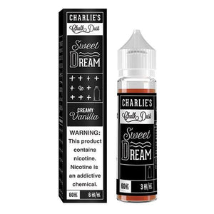 Charlie's Chalk Dust - Sweet Dream Ejuice - 60ml - Ejuicesteals.com