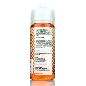 Chocolate Glazed - Loaded E-Liquid 120ml