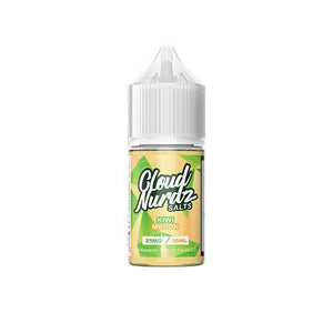 Cloud Nurdz Salts - Kiwi Melon Ejuice - 30ml - Ejuicesteals.com