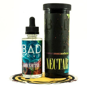 God Nectar Iced Out By Bad Drip 60Ml Ejuice