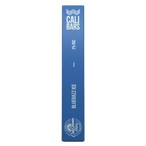 Cali Bars Disposable Vape Pen - 1.3ml