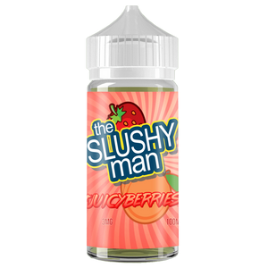 #JuicyBerries - The Slushy Man 100ml