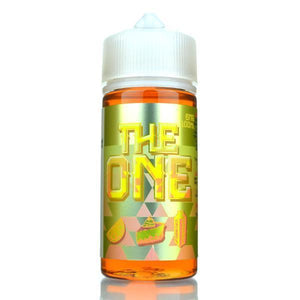 The One - Lemon Crumble Ejuice - 100ml - Ejuicesteals.com