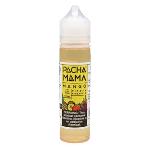 Pachamama - Mango Pitaya Pineapple Ejuice - 60ml - Ejuicesteals.com