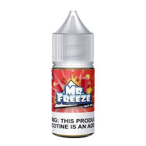 Strawberry Lemonade - Mr. Freeze Salt 30ml