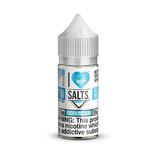 I Love Salts - Pacific Passion Ejuice - 30ml - Ejuicesteals.com