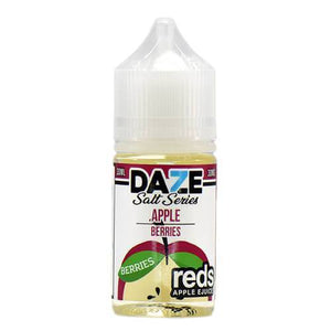 Berries Reds Apple - 7 Daze Salt 30ml