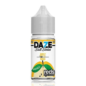 Reds 7 Daze Salt Series - Mango Ejuice - 30ml - Ejuicesteals.com