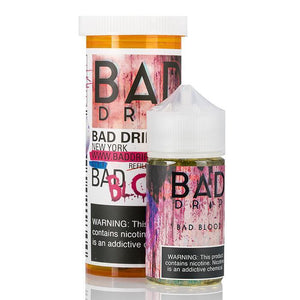 Bad Blood By Drip 60Ml Ejuice