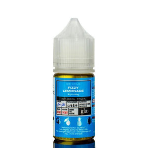 Fizzy Lemonade - Glas Basix Nic Salts 30ml