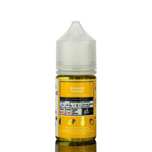 Glas Basix Nic Salts - Mango Tango Ejuice - 30ml - Ejuicesteals.com