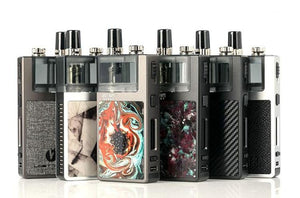 Lost Vape Orion Q-Ultra 40W Pod Kit Kits