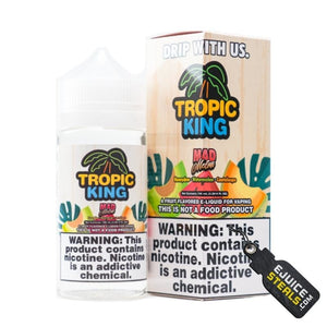 Tropic King - Mad Melons Ejuice - 100ml - Ejuicesteals.com