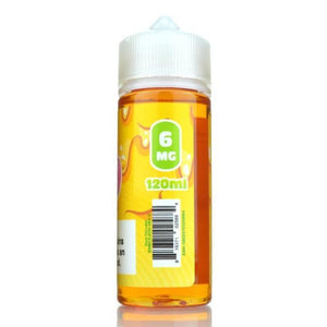 Overloaded - Banana Custard Ejuice - 120ml - Ejuicesteals.com
