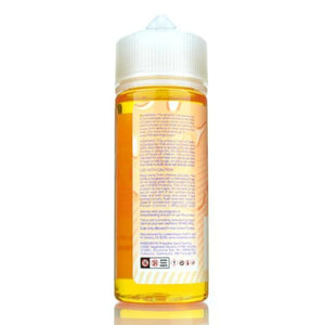 Overloaded Ejuice - Vanilla Custard Ejuice - 120ml - Ejuicesteals.com