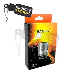 Smok TFV8 - Cloud Beast Replacement Coil - Ejuicesteals.com
