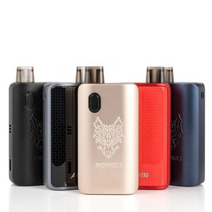 Snow Wolf AFeng - 22w Pod System - Ejuicesteals.com