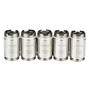 Wismec - DS NC Coil - 5 Pack - Ejuicesteals.com