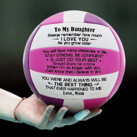 Always Remember - Volleyball