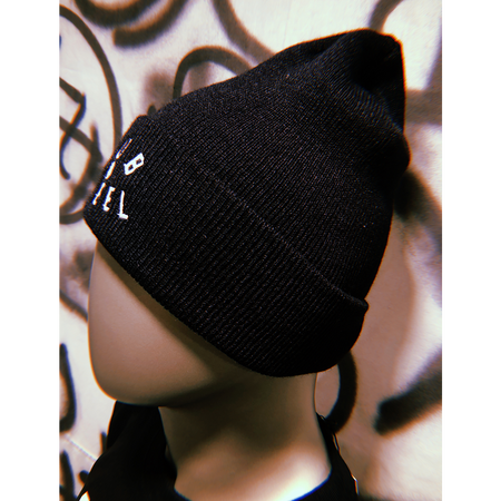 sub•label pupil Toque