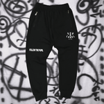 sublabel track pants