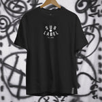 sublabel_pupil_logo_techno_rave_club_edm_tshirt_black
