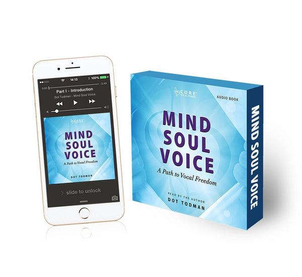 MIND-SOUL-VOICE Audiobook