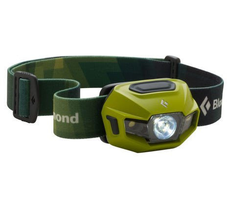Headlamp- USB Rechargeable (Hire) - Overland Track Transport